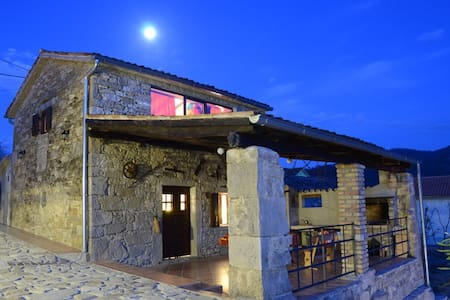 Casa Gall-all for your true holiday - Pazin