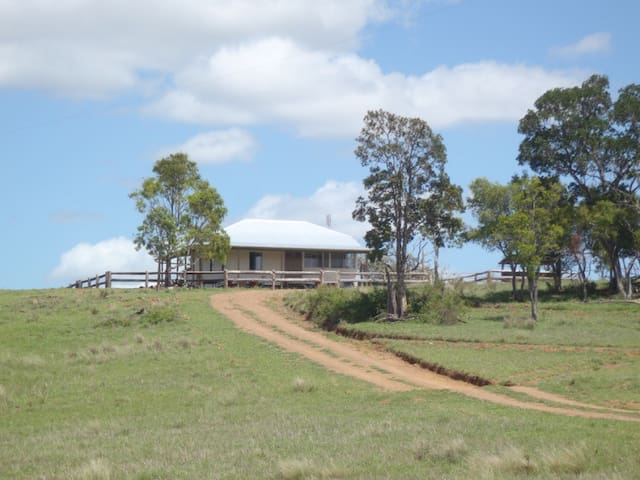 Jerakala Bed & Breakfast Farmstay