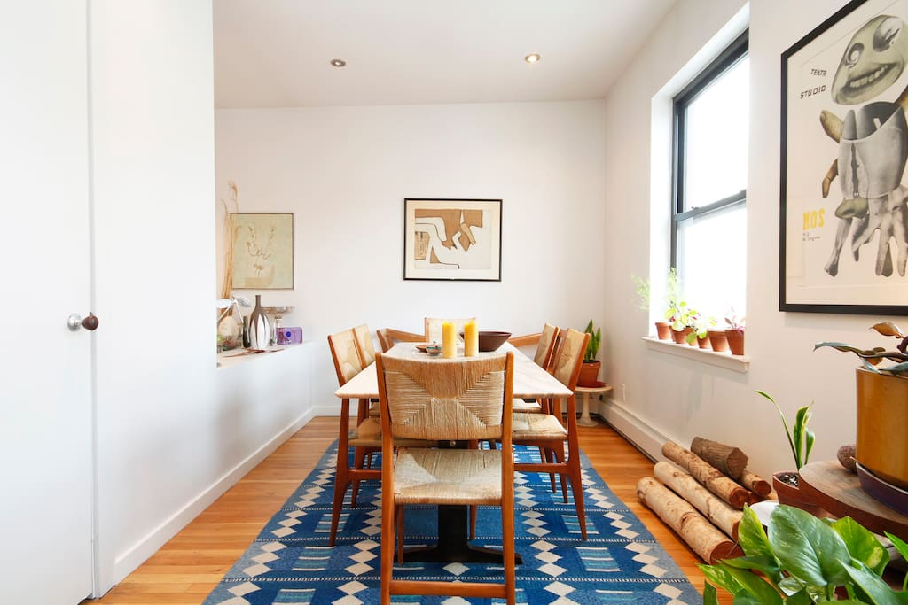 1000ft² - Chic 2BR on best Block