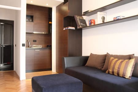 DolceVita Cozy Apartment In Center - Belgrad