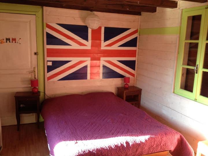 La chambre anglaise