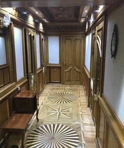 Отличная квартира в центре Ташкента - Ташкент