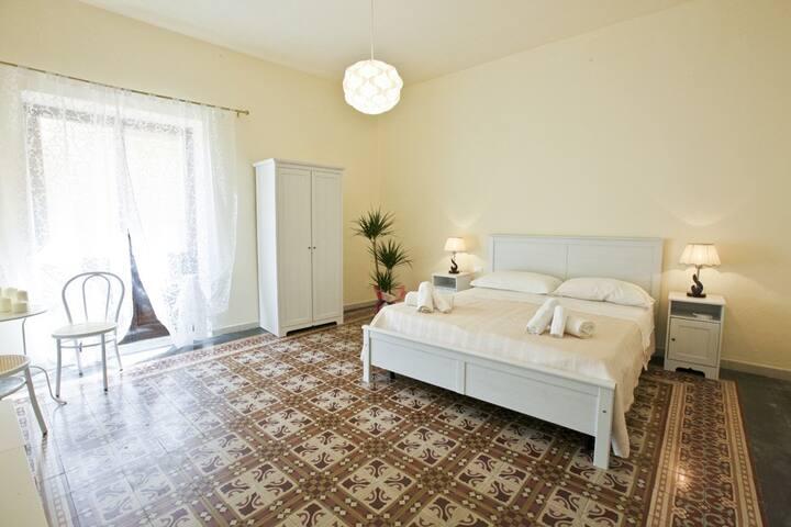 Appartamento in centro - Trapani - Departamento
