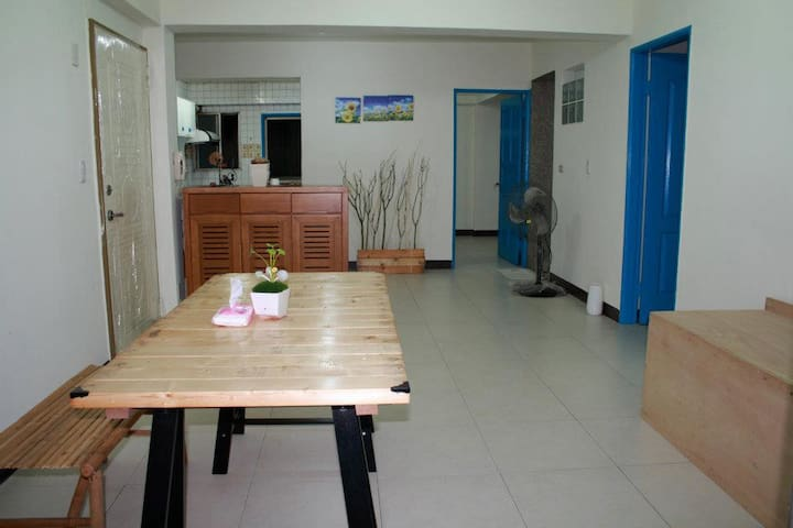 Cosy and comfortable apartment  - Beitun District - อพาร์ทเมนท์