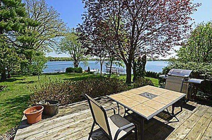 Charming Cottage on Lake Minnetonka - Mound