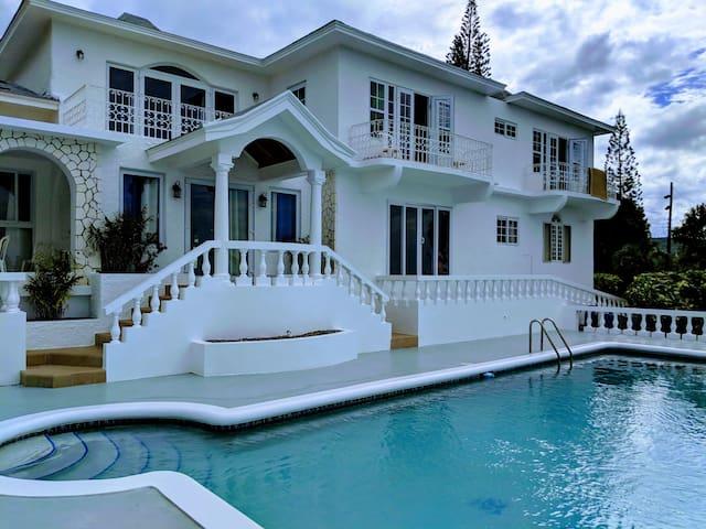 Palma Verde Jamaica