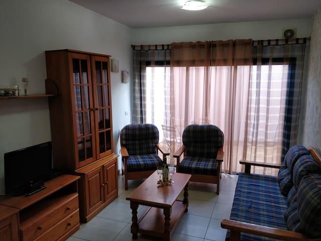 Apartamento Galeón - La Portada