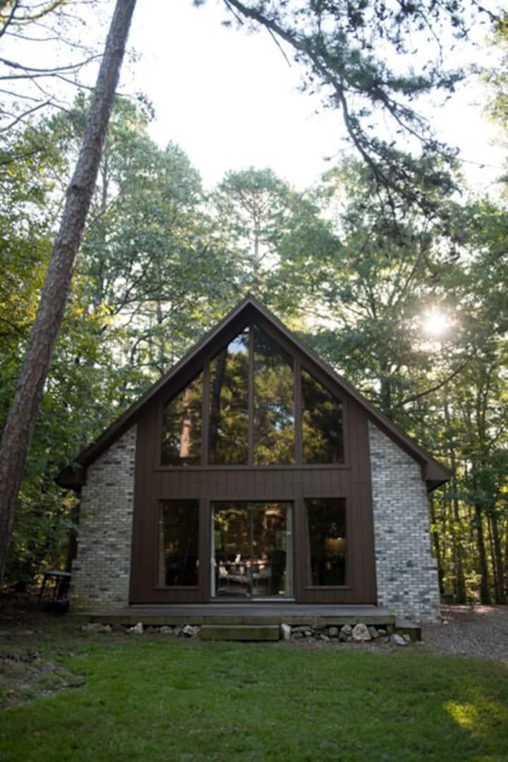 Cozy Pine Cottage