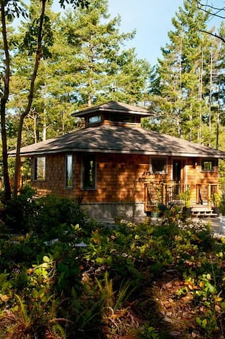 Lund Cottage Week Getaway for 2