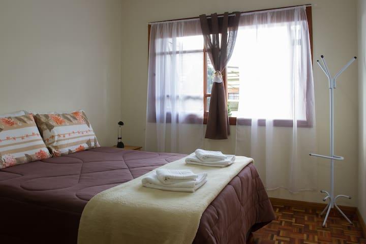 Apartamento no Centro de Canela-RS - Canela - Apartmen