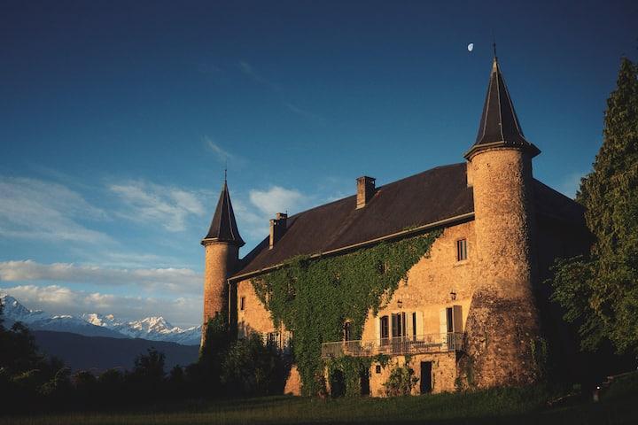 Chateau Saint Philippe