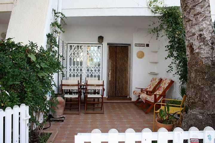 Cozy bungalow in the Mediterranean - Torrevieja - Banglo