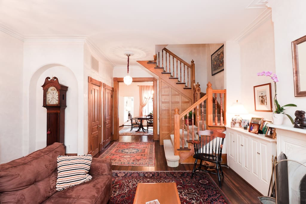 Near everything dupont circle home townhouses for rent for M dupont the dining rooms lyrics