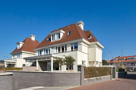 Enjoy WIT51 in Noordwijk aan Zee ! - Noordwijk - Aamiaismajoitus