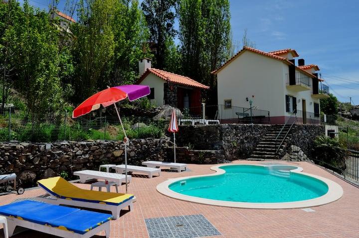 Thebaida do Massapez - Luxury villa