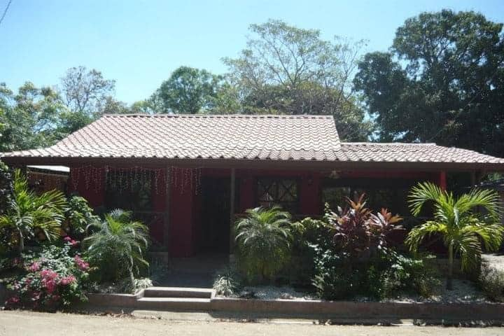 Tropical Spacious Cottage, Guanacaste Costa Rica.