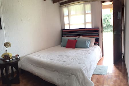 Peaceful and neat room Llanogrande - Rionegro