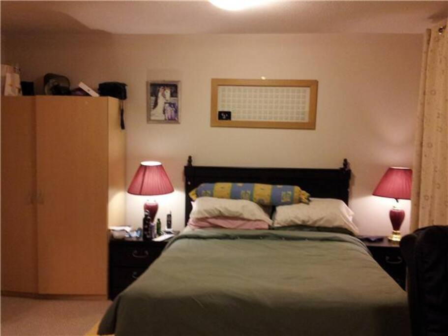 Room for rent chambres d 39 h tes louer calgary for Chambre hote canada
