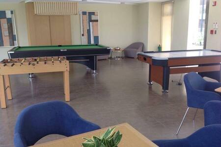Angeles Pampanga Executive stay - Apartment