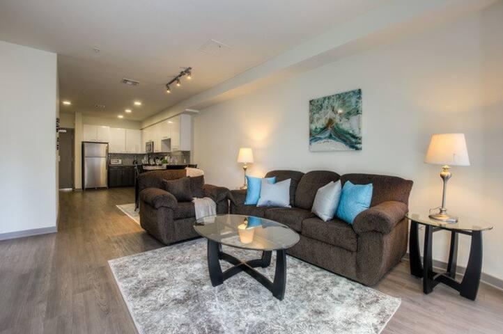 Glendale Fully Furnished 1 Bedroom Apartment - Glendale - Apartment
