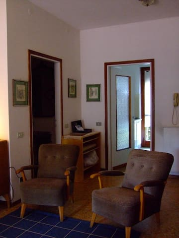 Charming and bright apartment  - Varese