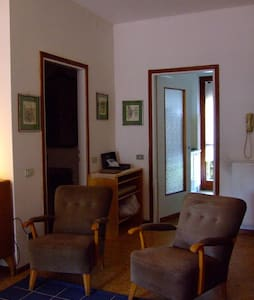Charming and bright apartment  - Varese - Huoneisto