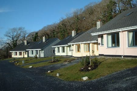 Warm and cosy cottage in Connemara - Clifden