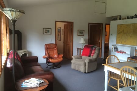Home Farm Apartment - Vashon - Appartement