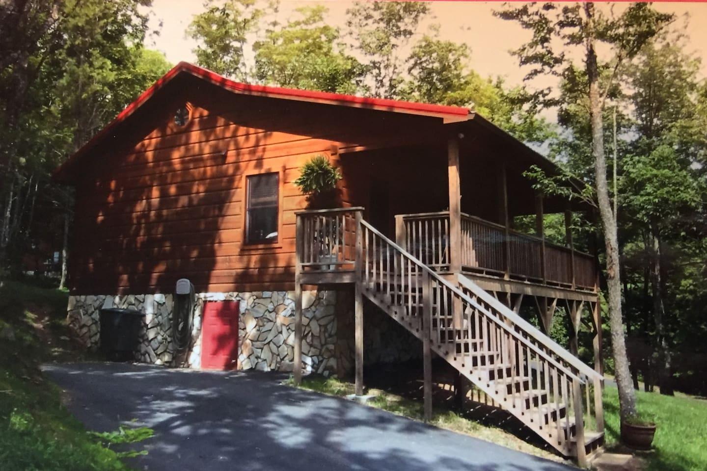 Foxden Cabin