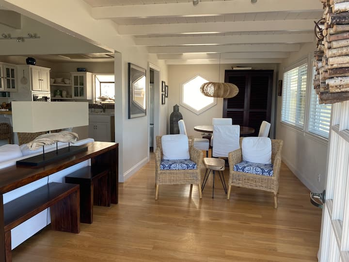 Beautifully furnished home in Pismo Beach