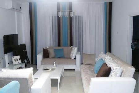 VIP Caesar beach, North Cyprus, Iskele, Bogas - 公寓