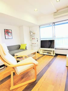 2room package total 4guests☆8min from Uenost☆ - Taito - Apartamento
