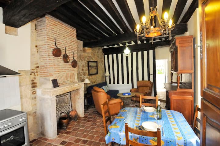 Historic Town Centre One Bedroom Apartment