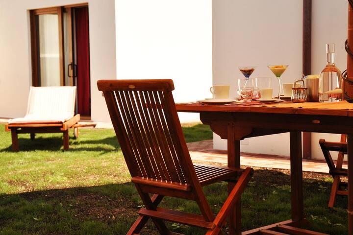B&B nido nella Sardegna selvaggia - Cabras - Bed & Breakfast