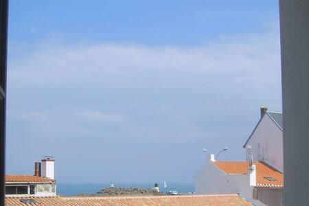 Dépaysement, lumière et confort - Île d'Yeu