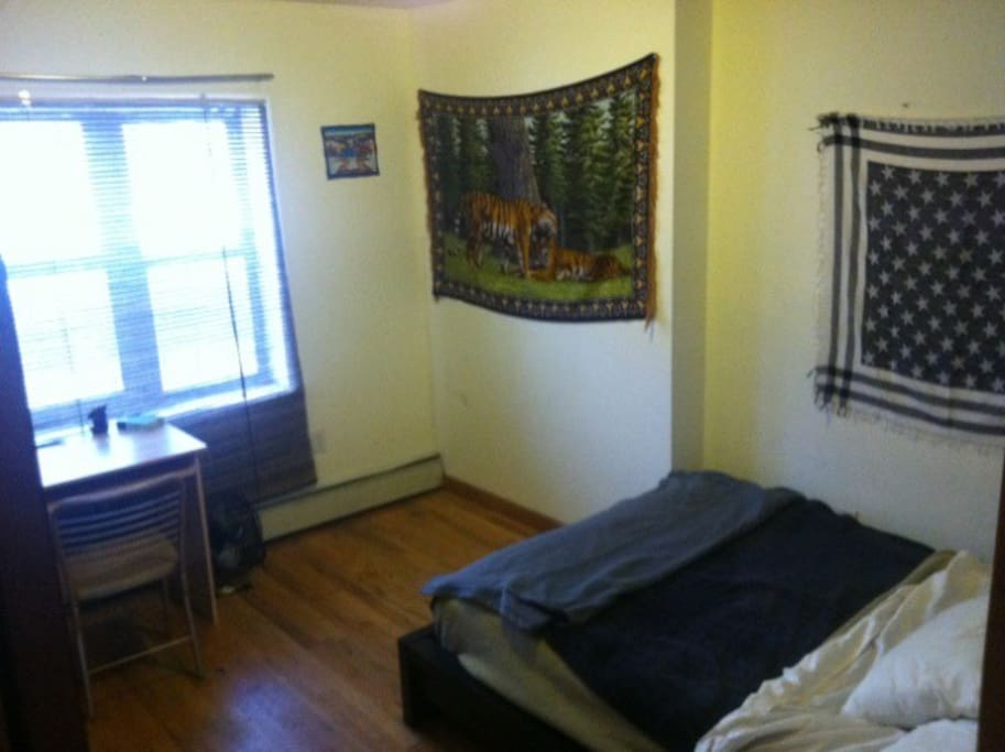 E williamsburg apartment with yard apartments for rent - 1 bedroom apartments williamsburg brooklyn ...