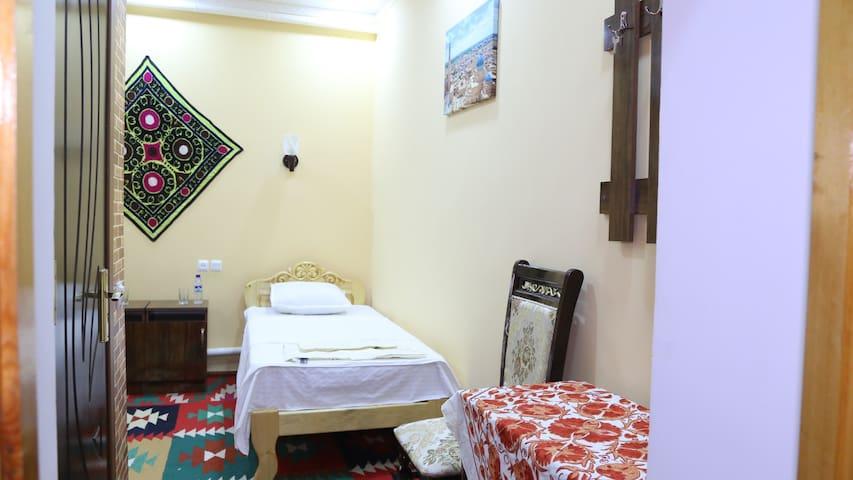 Khiva Ibrohim Hotel