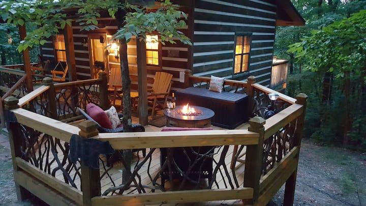 Sweet Retreat Cabin