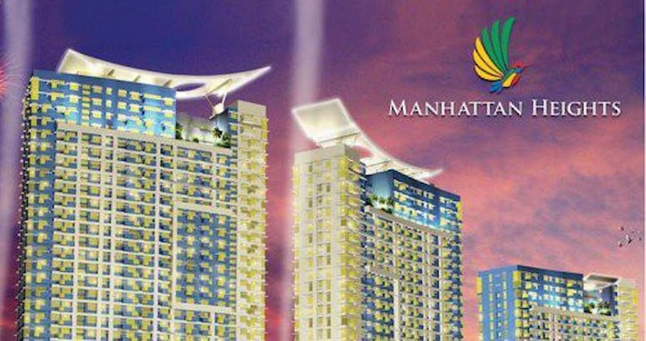 Manhattan Heights Condominium Tower D Unit 10D