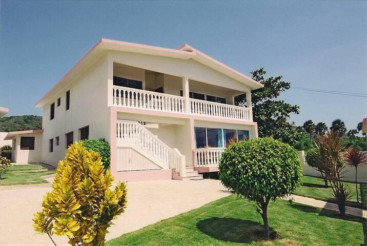 Villa Costa Verde in Playa Cofresi