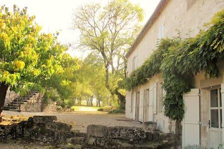 Bouchon Haut, Gascony - Moncrabeau