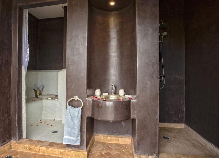 Villa SAMAGOLF - 6 suites 12 personnes avc piscine