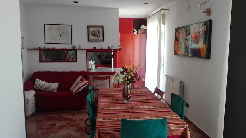 Appartamento De Gasperi