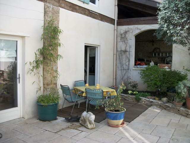 Southern France 11120 MOUSSAN - Moussan - Bed & Breakfast