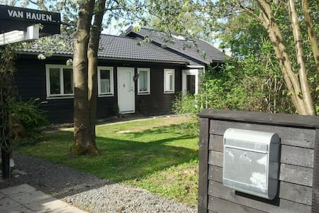 Large studio in Hornbaek/w.terrace - Hornbaek
