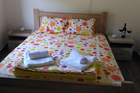 Apartments and rooms Pejanović- Mond - Lain-lain