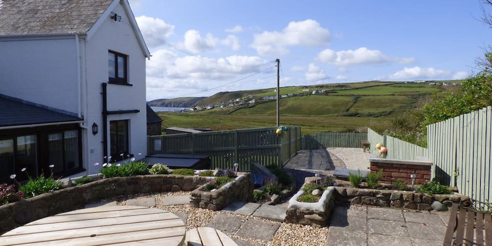 Curlew Cottage - Newgale - Casa