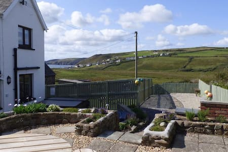 Curlew Cottage - Newgale - Hus
