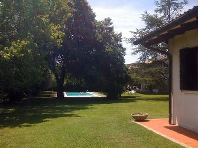 Bed & Breakfast Al Picchio - Lancenigo-villorba - Bed & Breakfast