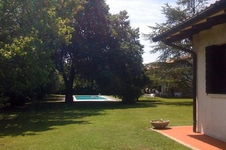 Bed & Breakfast Al Picchio - Lancenigo-villorba - 住宿加早餐